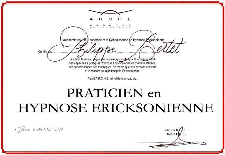 396133a058c4 Qui suis-je   – Cabinet D hypnose – Philippe BERTET – Praticien en ...